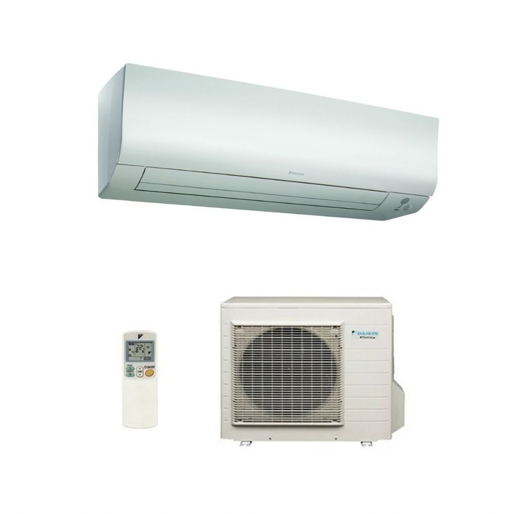 Daikin Air Conditioning Ftxm25m Wall Mounted 2 5kw 9000btu
